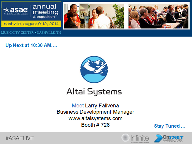 Altai Systems