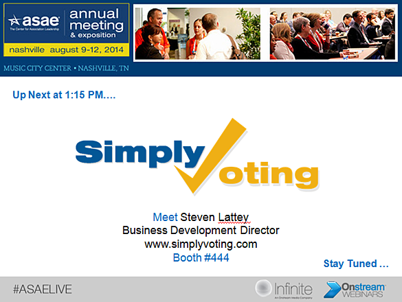 Simply Voting