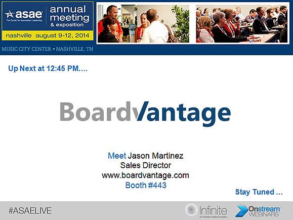 Board Vantage