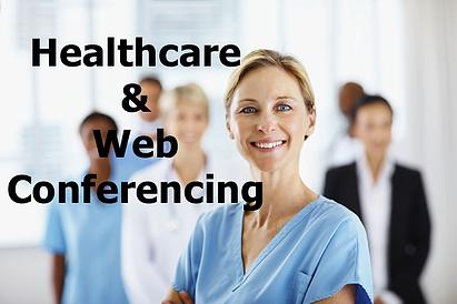 HealthcareWebConferencing