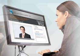webcasts, live webcasts, on demand webcasts, business best practices, webcasting benefits
