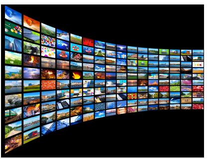 digital media, digital media services, Onstream Media
