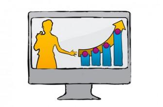 web conferencing, webinars, sales tips, sales demo